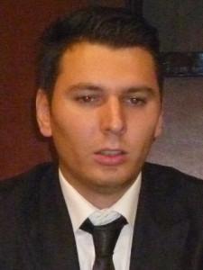 Adrian Lulciuc
