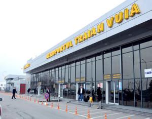 Aeroportul International Traian Vuia Timisoara