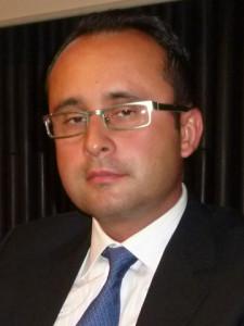 Cristian Busoi, presedintele Casei Nationale a Asigurarilor de Sanatate
