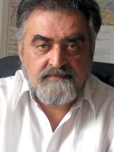 Francisc Halasz, inspector I.S.J. Timis