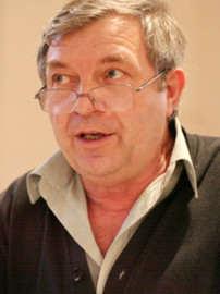 Petru Olariu