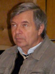 Petru Olaru FALT