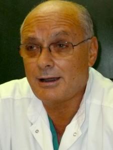 Sorin Olariu, chirurg Spitalul Judetean (2)