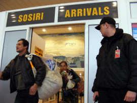 romi repatriati