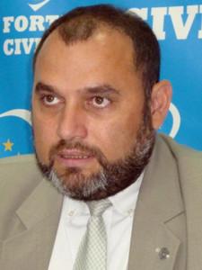 Andrei Vacaru