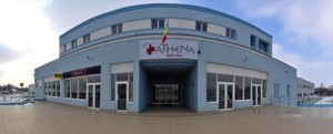 Athena Hospital Timisoara