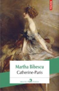 Catherine Paris