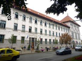 Cladire primaria Timisoara 3