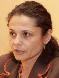 Maria Saracan