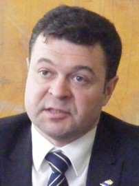 Marilen Pirtea, rectorul Universii de Vest. (2)