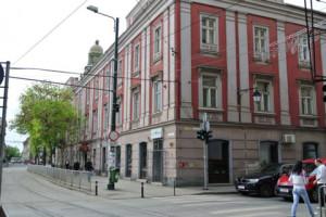 Primaria veche Timisoara