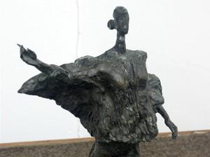 Sculptura Minea Grigorie