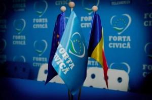 Steag Forta Civica
