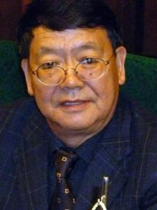 Yang Yingnan