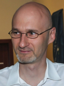 Alin Gavreliuc portret