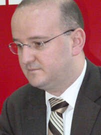 Catalin Tiuch
