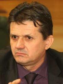 Ioan Iovescu PORTRET