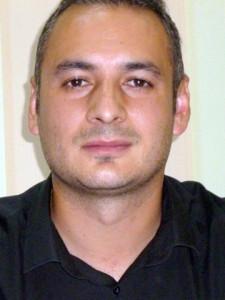Iulius Juganaru, manager Sp. Judetean Timisoara 2