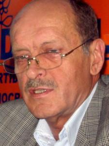 Marius Martinescu