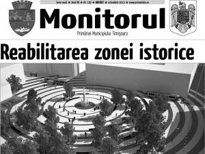 Monitorul Primariei Timisoara