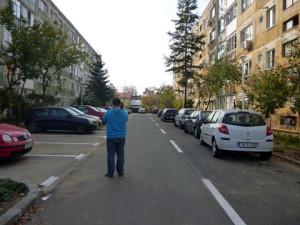 Parcare Timpark Platanilor