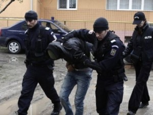 Politisti Crima Organizata