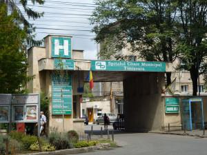Spitalul Municipal 3