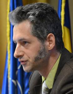 Valentin Luca profil