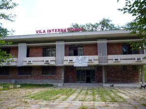 Vila International 2 foto cosmina
