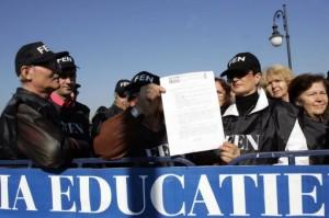 miting educatie