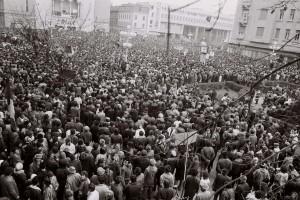 Decembrie 1989 Timisoara