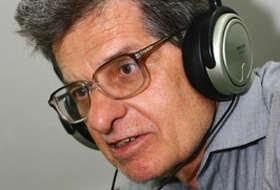 Ion Ghinoiu Foto Radio Romania Actualitati