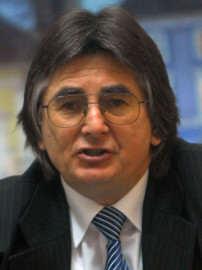 Nicolae Robu bust