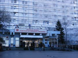 Spitalul Judetean de Urgenta Timisoara (3)