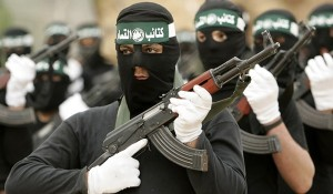 Terorist HAMAS