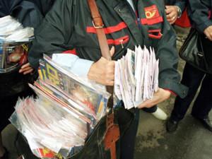 Tolba de postas