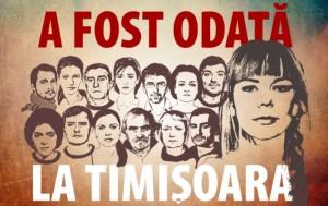 A fost odata la Timisoara