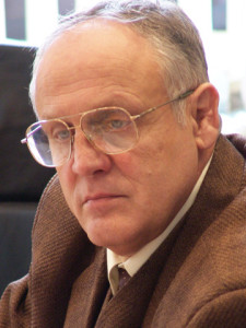 Gheorghe Bologa portret