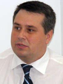 Laurentiu Stefanescu, vicepresedinte Forta Civica