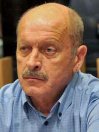 Marius Martinescu portret