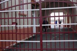Penitenciar poarta