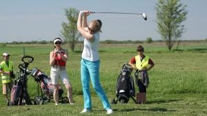 golf recas