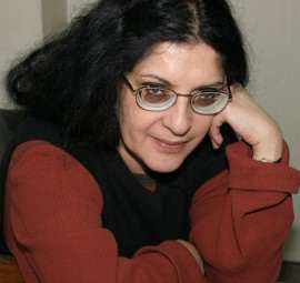 Adriana Babeti