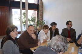 Dezbatere Societatea Timisoara - 9
