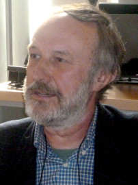 Florian Drasovean portret