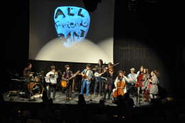 Foto concert All Friends Band - 1