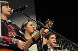 Foto concert All Friends Band - 2
