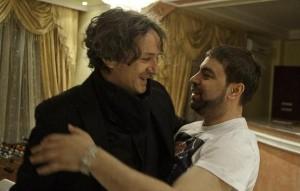 Goran Bregovici si Florin Salam