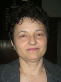 Maria Cerbu portret