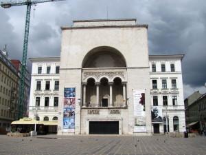 Opera Timisoara